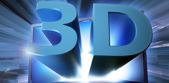 Images et Animation 3D