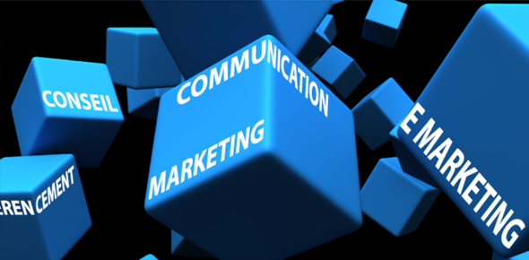 Conseils en communication et marketing
