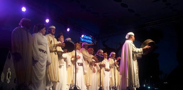 Organisation des événements grand public - Newcom Maroc