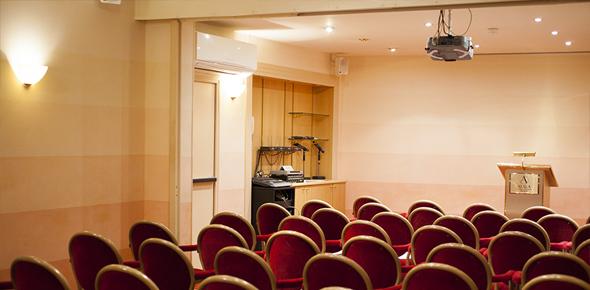 Organisation salons et séminaires - Newcom Maroc